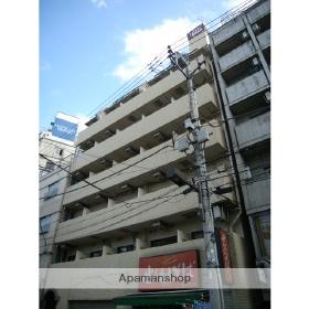 東京都台東区、浅草駅徒歩1分の築30年 11階建の賃貸マンション