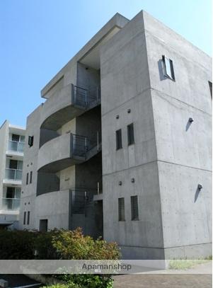 東京都新宿区、若松河田駅徒歩11分の築16年 4階建の賃貸マンション