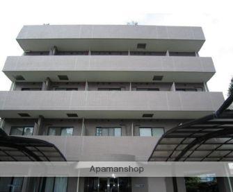 東京都新宿区、神楽坂駅徒歩13分の築19年 5階建の賃貸マンション