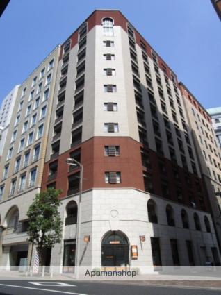 東京都港区、新橋駅徒歩6分の築12年 12階建の賃貸マンション