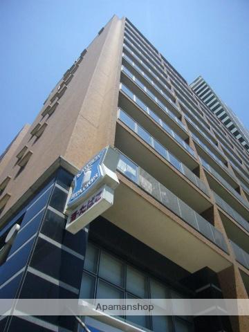 東京都港区、品川駅徒歩14分の築17年 12階建の賃貸マンション