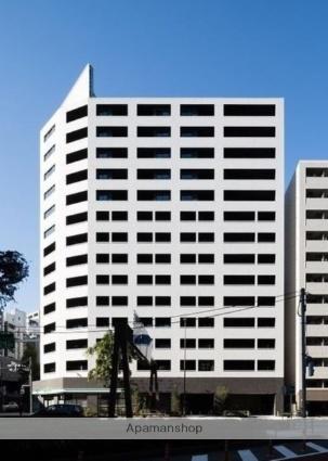 東京都目黒区、渋谷駅徒歩10分の築1年 14階建の賃貸マンション