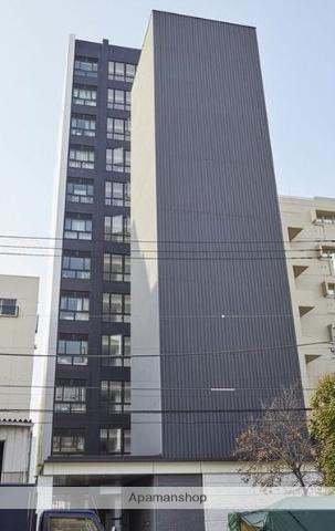 東京都港区、天王洲アイル駅徒歩7分の築8年 12階建の賃貸マンション