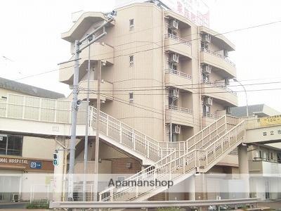 東京都国立市、谷保駅徒歩9分の築9年 5階建の賃貸マンション