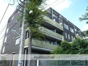 東京都国分寺市、西国分寺駅徒歩28分の築15年 5階建の賃貸マンション