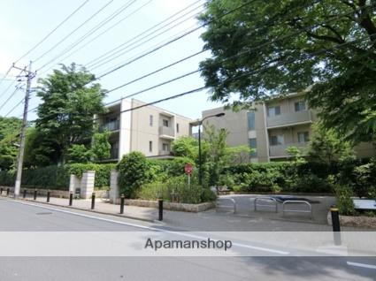 東京都小平市、国分寺駅徒歩19分の築9年 3階建の賃貸マンション