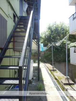 飯塚荘[1DK/25.6m2]の共用部2