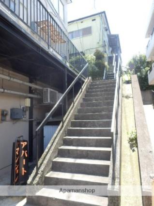 飯塚荘[1DK/25.6m2]の共用部3