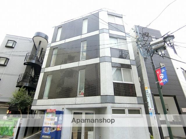 東京都府中市、府中本町駅徒歩2分の築11年 6階建の賃貸マンション