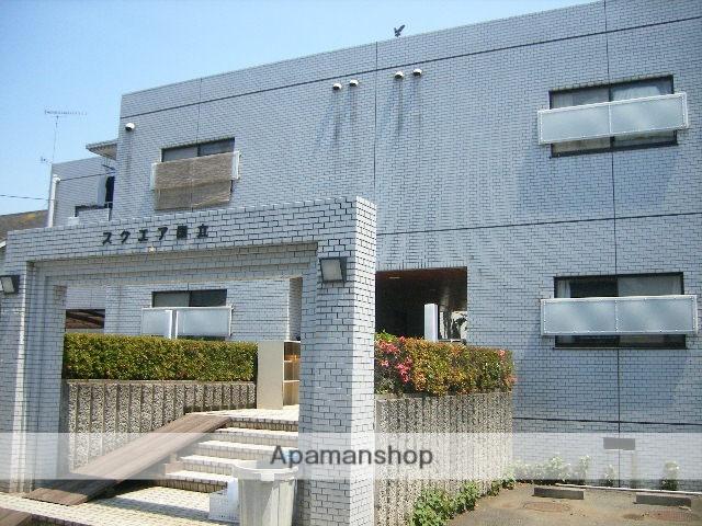 東京都国分寺市、西国分寺駅徒歩18分の築30年 2階建の賃貸マンション