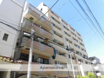 東京都国立市、谷保駅徒歩2分の築6年 10階建の賃貸マンション