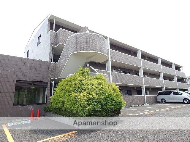 東京都国分寺市、西国分寺駅徒歩7分の築16年 3階建の賃貸マンション
