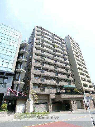 東京都国分寺市、国分寺駅徒歩5分の築20年 11階建の賃貸マンション