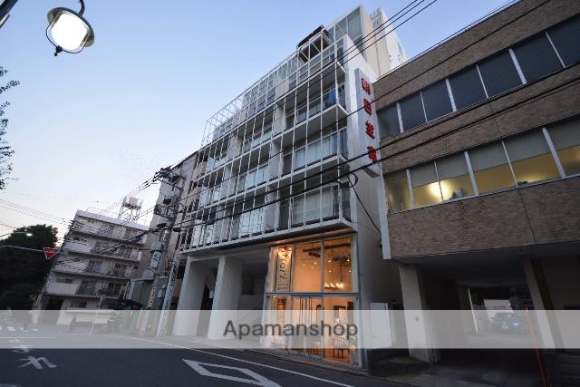 東京都国分寺市、北府中駅徒歩31分の築6年 9階建の賃貸マンション
