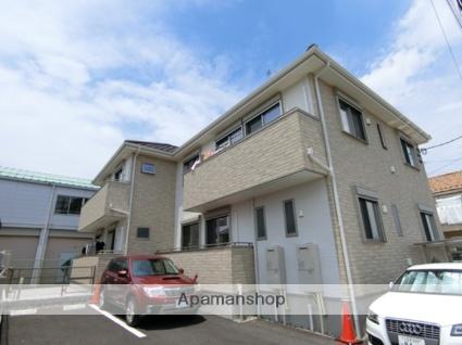 東京都国分寺市、西国分寺駅徒歩12分の新築 2階建の賃貸アパート