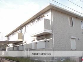 東京都小金井市、東小金井駅徒歩21分の築8年 2階建の賃貸アパート