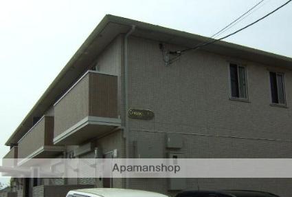 東京都国立市、谷保駅徒歩13分の築7年 2階建の賃貸テラスハウス