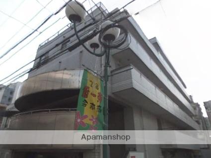 東京都国立市、西国分寺駅徒歩20分の築27年 5階建の賃貸マンション