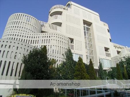 東京都府中市、分倍河原駅徒歩14分の築15年 7階建の賃貸マンション