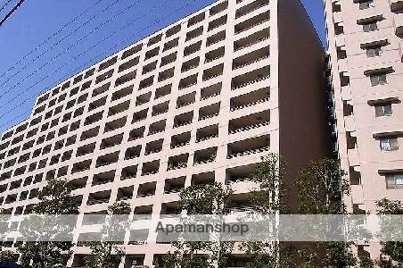 東京都国立市、谷保駅徒歩11分の築14年 14階建の賃貸マンション