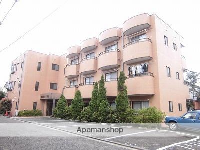 東京都国立市、矢川駅徒歩11分の築26年 3階建の賃貸マンション