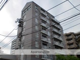東京都国立市、西国分寺駅徒歩23分の築21年 9階建の賃貸マンション