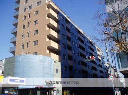 東京都国立市、谷保駅徒歩25分の築16年 12階建の賃貸マンション