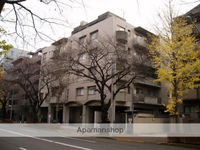 東京都国立市、谷保駅徒歩8分の築26年 5階建の賃貸マンション