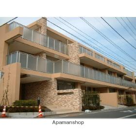 東京都国立市、谷保駅徒歩15分の築14年 3階建の賃貸マンション