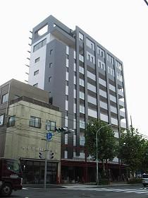 東京都北区、田端駅徒歩7分の築9年 10階建の賃貸マンション