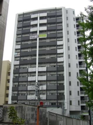 東京都板橋区、下板橋駅徒歩8分の築9年 14階建の賃貸マンション