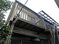 東京都豊島区、駒込駅徒歩10分の築29年 2階建の賃貸アパート
