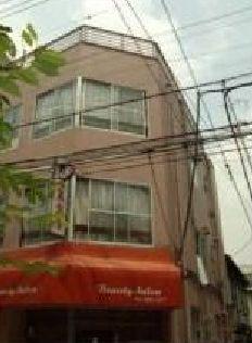東京都豊島区、駒込駅徒歩8分の築39年 4階建の賃貸マンション
