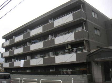 東京都練馬区、練馬高野台駅徒歩13分の築16年 4階建の賃貸マンション