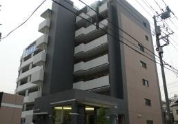 東京都荒川区、田端駅徒歩17分の築8年 7階建の賃貸マンション