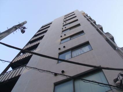 東京都台東区、稲荷町駅徒歩10分の築29年 9階建の賃貸マンション