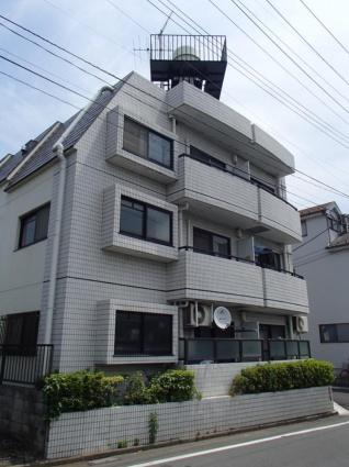 東京都練馬区、石神井公園駅徒歩38分の築28年 3階建の賃貸マンション