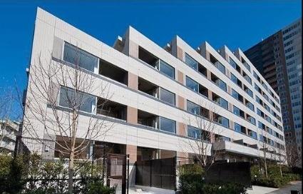 東京都豊島区、大塚駅徒歩11分の築8年 8階建の賃貸マンション