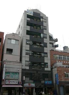 東京都豊島区、巣鴨駅徒歩11分の築26年 8階建の賃貸マンション