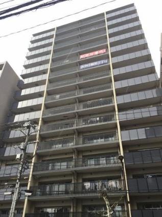 東京都台東区、鶯谷駅徒歩7分の新築 15階建の賃貸マンション