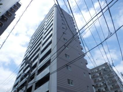 東京都北区、王子駅徒歩7分の新築 15階建の賃貸マンション