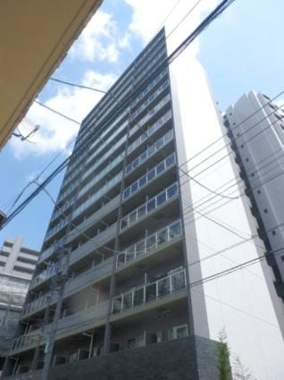 東京都板橋区、大山駅徒歩14分の新築 15階建の賃貸マンション