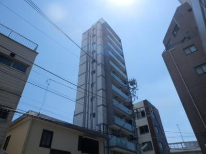 東京都板橋区、板橋本町駅徒歩8分の新築 12階建の賃貸マンション