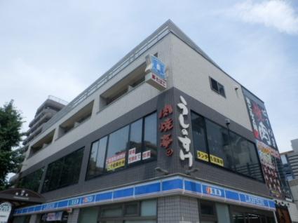 東京都板橋区、板橋本町駅徒歩12分の築5年 3階建の賃貸マンション