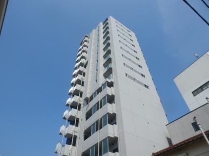 東京都北区、尾久駅徒歩14分の新築 15階建の賃貸マンション