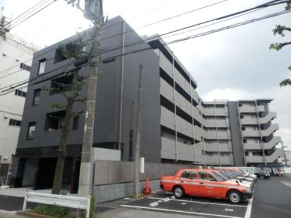 東京都北区、王子駅徒歩7分の新築 6階建の賃貸マンション