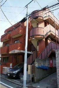 東京都豊島区、巣鴨駅徒歩13分の築27年 4階建の賃貸マンション
