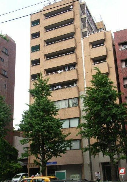 東京都文京区、駒込駅徒歩8分の築31年 10階建の賃貸マンション