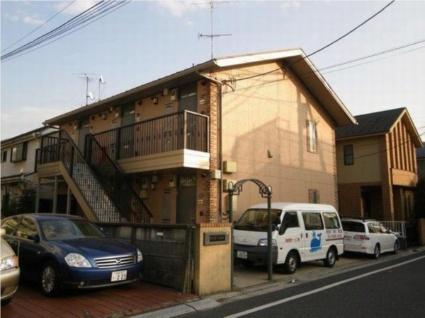 東京都練馬区、吉祥寺駅バス12分吉祥寺駅行下車後徒歩2分の築11年 2階建の賃貸アパート