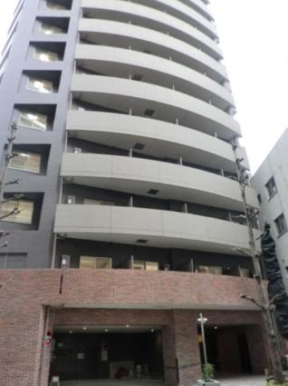 東京都板橋区、下板橋駅徒歩13分の築5年 13階建の賃貸マンション